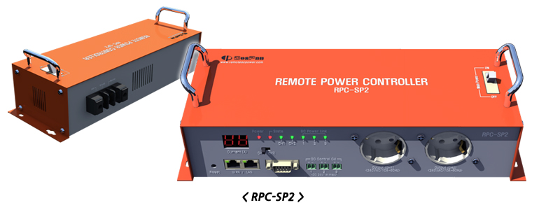 RPC-SP2 product image